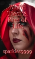 Blood Ties: A Kiss of Life