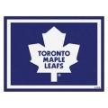 Leafs Win In Convincing Fashion