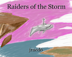 Raiders of the Storm