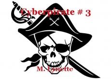 Cyberpirate # 3