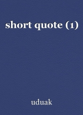 short quote (1)