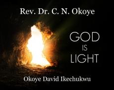 Rev. Dr. C. N. Okoye