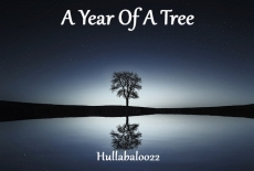A Year Of A Tree