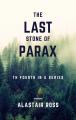The Last Stone of Parax