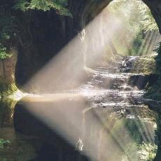 A Travelers Guiding Light