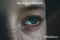 An Angry Nature