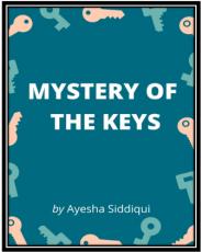 Mystery of the keys