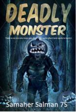 Deadly Monster