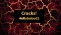 Cracks!