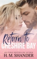 Return to Cheshire Bay