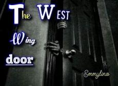 THE WEST WING DOOR