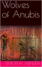 Wolves of Anubis
