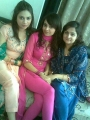 LOVELY GIRLS