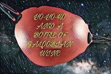 yo-ho-ho and a bottle of galoobian wine