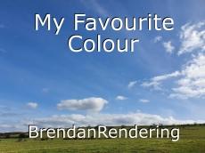 My Favourite Colour