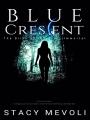 BLUE CRESCENT