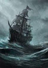 Sea Of Treasure 2: The Legend Of The Grand Island