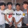 the hoodie boyz