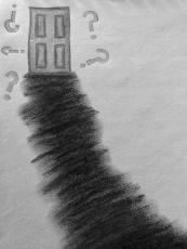 Gone Door