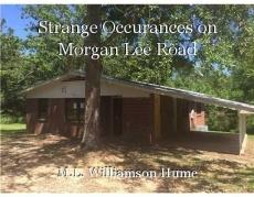 Strange Occurances on Morgan Lee Road