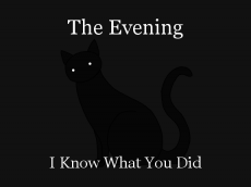The Evening