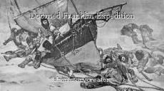 Doomed Franklin Expedition