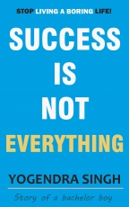 Success Is Not Everything