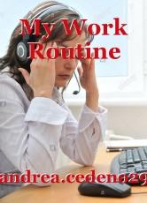 My Work Routine