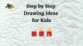 Step by Step Easy Drawing for Kids
