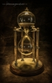 Cedric and the Time Traveler Chp1