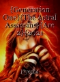 {Generation One}{The Astral Assassins}{Arc 2}{2021 Revisited}