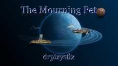 The Mourning Pet