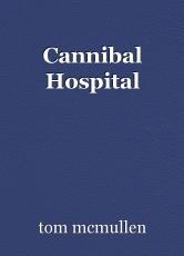 Cannibal Hospital