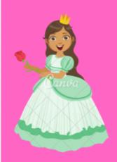 Princess Loria and the Rose plant thief nights