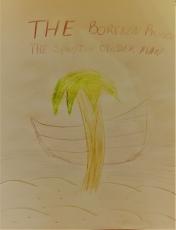 the boriken prince: the spanish cinder man