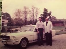 Dad & 2052