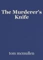 The Murderer's Knife