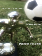10 Years A Passion