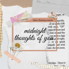Midnight Thoughts of You