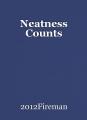 Neatness Counts