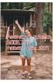 American Summer Book One A novel