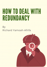 How To Deal With Redundancy