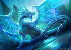 The Last Dragon Part 1