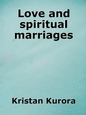 Love and spiritual marriages
