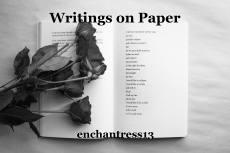 Writings on Paper