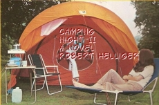 Camping Night II A novel