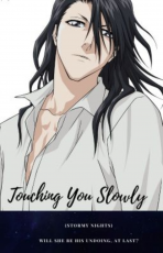 Touching You Slowly (Stormy Nights)
