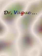 Dr. Vague