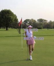 The Golfers A novel