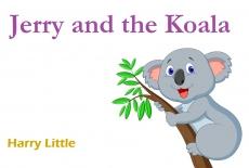 Jerry and the Koala